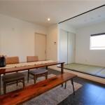 新潟市東区浜谷町の【中古住宅】の写真