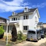 新潟市東区船江町の【中古住宅】の写真