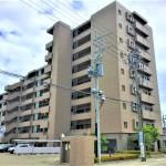 新潟市西区青山のマンションの写真