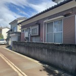 新潟市中央区長潟の土地の写真