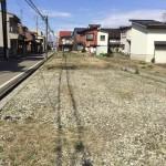 上越市東本町の【土地】不動産情報の写真