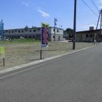 妙高市大崎町の【土地・分譲地《全6区画》】不動産情報の写真