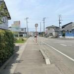 新潟市南区鷲ノ木新田の【土地・分譲地《全5区画》】不動産情報の写真