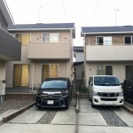 新潟市中央区鳥屋野の【中古住宅】不動産情報の写真