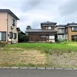 新潟市北区嘉山の【土地】不動産情報の写真