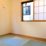 新潟市東区東中島の新築住宅の同一物件参考写真