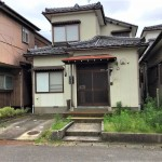 新潟市中央区米山の【土地】不動産情報の写真
