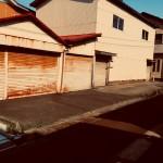 三条市西本成寺の現地写真