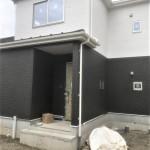 新潟市中央区神道寺の【新築住宅】不動産情報の写真