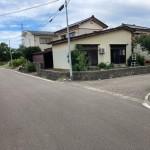 上越市富岡の土地の写真