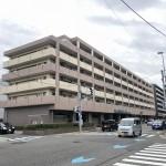 新潟市東区大形本町のマンションの写真
