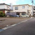 新潟市西区寺地の土地の写真