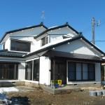 三条市直江町の中古住宅の写真
