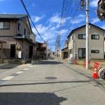 新潟市東区上木戸の【土地・分譲地《全11区画》】不動産情報の写真
