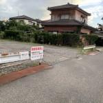 新潟市中央区女池の土地の写真