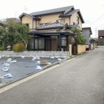 新潟市西区小針藤山の土地の写真