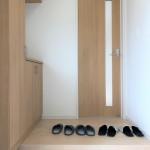 新潟市西蒲区川崎の中新築住宅の写真