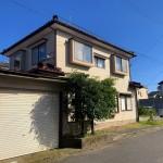 新潟市江南区天野の中古住宅の写真