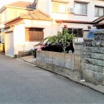 新潟市東区紫竹の【土地】不動産情報の写真