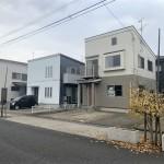 新潟市北区彩野の【中古住宅】不動産情報の写真
