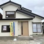 新発田市富塚町の【中古住宅】の写真