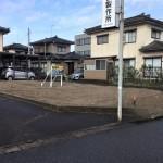 新潟市東区豊の【土地】不動産情報の写真