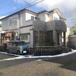 新潟市東区上木戸の中古住宅の写真