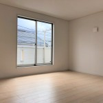 新潟市西区五十嵐の新築住宅の同一物件参考写真
