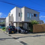 新潟市西区内野西の中古住宅の写真