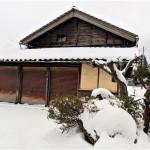阿賀野市中央町の土地の写真