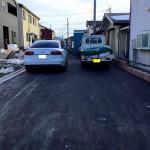 新潟市東区秋葉の新築住宅の写真