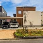 新潟市西区みずき野の【中古住宅】不動産情報の写真