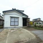 三条市東鱈田の中古住宅の写真