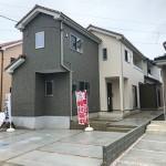 三条市塚野目6丁目の新築住宅の写真(5号棟)