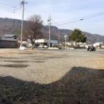 長野県千曲市の【土地・分譲地〈全3区画〉】不動産情報
