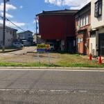 新潟市城所1丁目の土地の写真