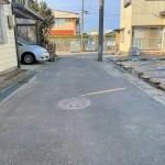 新潟市東区秋葉通の【土地】の写真