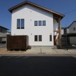 新潟市東区寺山の【中古住宅】不動産情報の写真