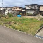 上越市春日山町の【土地】の写真