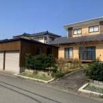 新潟市秋葉区中野の【中古住宅】の写真