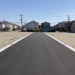 新潟市江南区所島の【分譲地】の写真