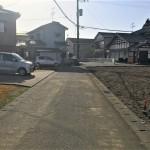 新潟市江南区城所の【分譲地】の写真
