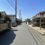 新潟市西区坂井の【土地】不動産情報の写真