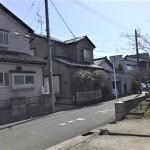 新潟市東区中野山の中古住宅の写真