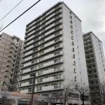 新潟市中央区南笹口のマンションの写真