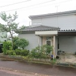 三条市西潟の中古住宅の写真