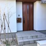 新潟市中央区大島の中古住宅の写真