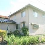 三条市西大崎の中古住宅の写真