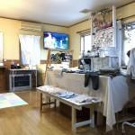 新潟市東区牡丹山6丁目の中古住宅の写真