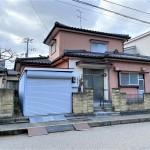 新潟市西区坂井の【土地】の写真